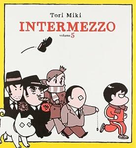 Intermezzo Edition simple Tome 5