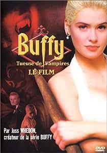Buffy, tueuse de vampires -  le Film [Import belge]