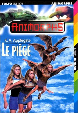 Le Piège par Applegate