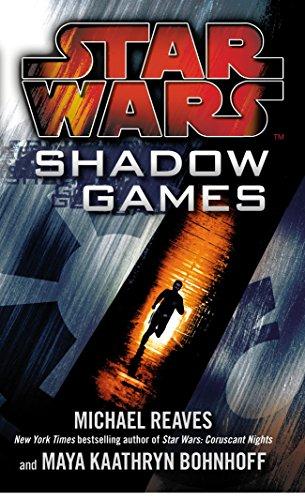 Star Wars: Shadow Games