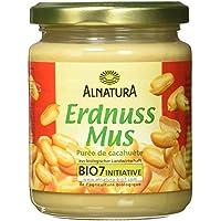 Alnatura Bio Erdnussmus, 250 g