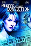 Murder Without Conviction [Import USA Zone 1]