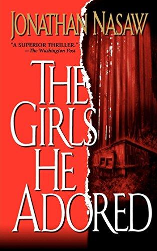 The Girls He Adored English Edition Ebook Jonathan Nasaw