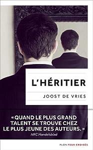 "Afficher ""L'Héritier"""