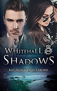 Whitehall Shadows: No Fairytales in Cornwall (German Edition) by [Labord, Lilly, Noa, Kay]