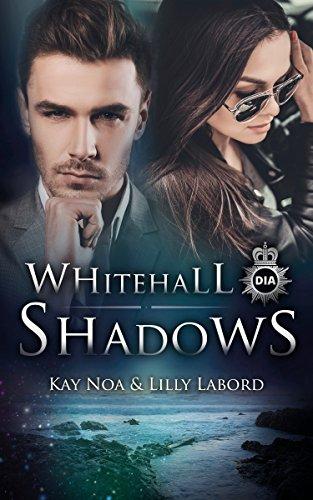 Buchseite und Rezensionen zu 'Whitehall Shadows: No Fairytales in Cornwall' von Lilly Labord