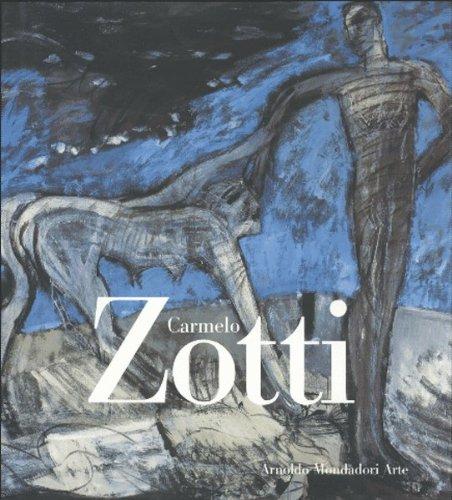 Carmelo Zotti. Il presagio della pittura