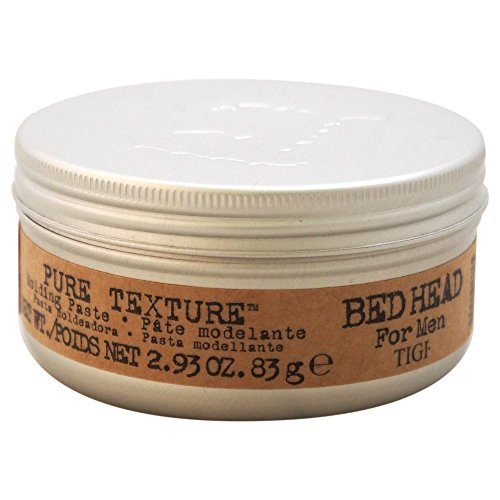 Tigi Bed Head For Men Pure Texture Molding Paste, 1er Pack (1 x 83 g)