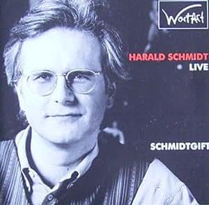 Schmidtgift Live
