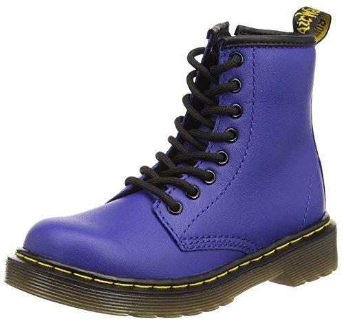 kinder Delaney Blue Blau Dr Bootsschuhe wild T Unisex Martens Softy X5wxxfz4