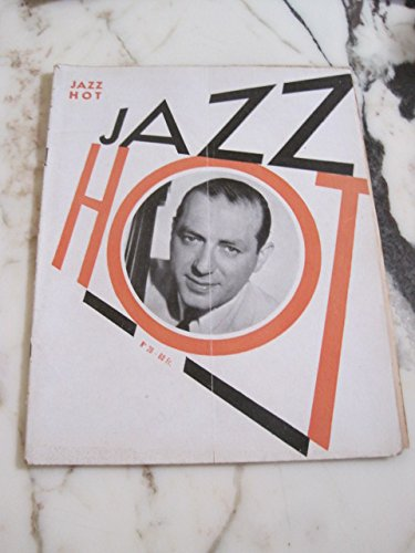 REVUE DU HOT JAZZ CLUB DE FRANCE [No 26] du 01/10/1948