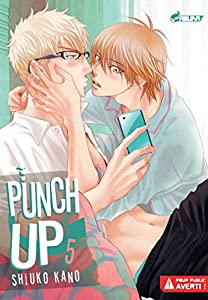 Punch Up Edition simple Tome 5
