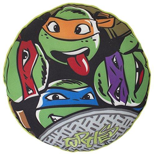 Character World Teenage Mutant Ninja Turtles Urban Leinen