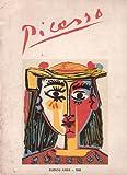 PABLO PICASSO. Suite Vollard · Los Linograbados · Los 156 Ultimos Grabados. Museo Nacional de Arte Decorativo, Buenos Aires, 20 de agosto - 5 de octubre 1986 (catálogo...