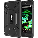 Coque NVIDIA SHIELD Tablet K1 / NVIDIA SHIELD Tablet – Poetic [Série Revolution] - [Endurant] ...