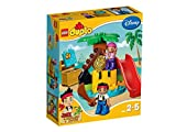 Lego Jake and the Never Land Pira, Multi Color