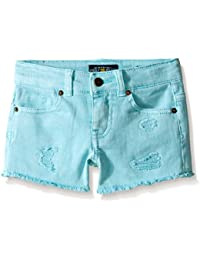 Lucky Brand Girls' Rip and Repair Riley Short