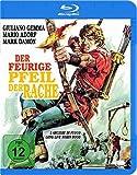 Der feurige Pfeil der Rache - Erstmals in ungeschnittener Fassung (inkl. Bonus-DVD) [Blu-ray]