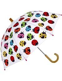 Hatley Girl's Printed Umbrella