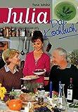 Julia, Das Kochbuch