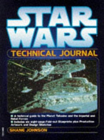 Starlog:Star Wars Technical Journal