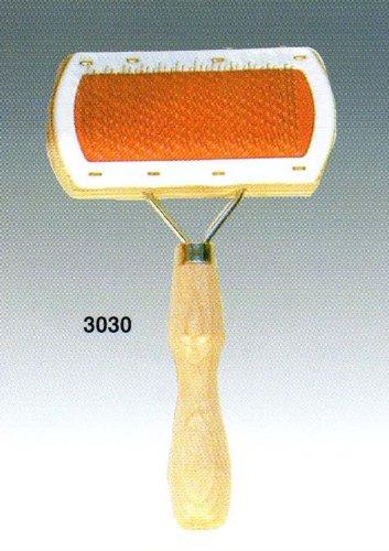 Unbekannt doméstica 3030Caniche Cepillo Madera