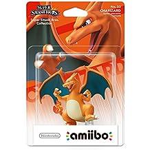 Nintendo - Figura Amiibo Smash: Charizard 33