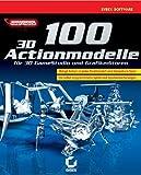 100 3D Action Modelle für GameStudio - Czeslaw Gorski