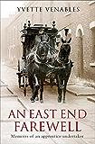 An East End Farewell (English Edition)