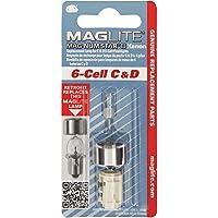 Mag-Lite ML10719 Lanterna,Unisex - Adultos,, tamaño