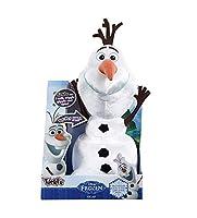Tickle Time Disney Frozen Olaf