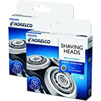 Norelco SH90 Replacement Head (2 Pack) by Norelco preisvergleich bei billige-tabletten.eu