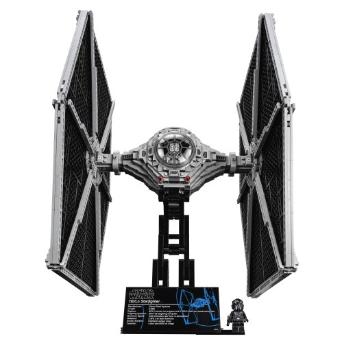 LEGO Star Wars 75095 – Tie Fighter - 3