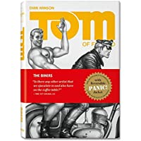 Tom of Finland. Bikers. Vol. 2: RC