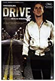 Close Up Drive Poster (70cm x 100cm) + Ü-Poster
