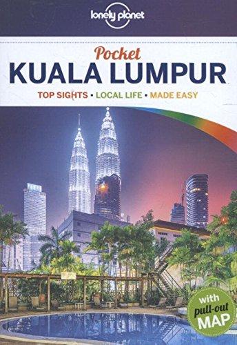Lonely Planet Pocket Kuala Lumpur (Travel Guide)