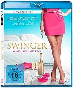 Swinger - Komm Spiel mit uns! [Blu-ray]