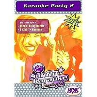 Sunfly Karaoke-DVD Party 2