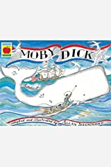 Moby Dick (Orchard Picturebooks) Paperback