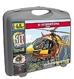 Joustra–60375–Valigetta Eurocopter Ec145sicurezza civile (+ Traccia) PM -