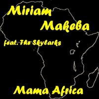 Mama Africa (feat. The Skylarks)