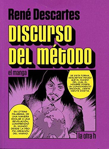 Discurso Del Método (Manga)