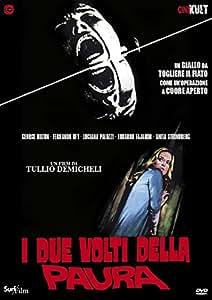 I Due Volti della Paura (DVD)