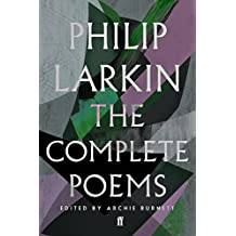 The Complete Poems of Philip Larkin (English Edition)