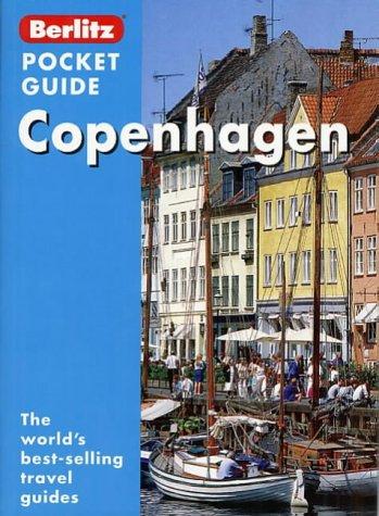 Price comparison product image Berlitz Copenhagen Pocket Guide (Berlitz Pocket Guides)