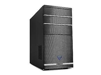 Medion Akoya M11 Tower A10-8750/QC-4,0GHZ/8GB/1TB+128GBSSD/GTX1060-3GB/W10