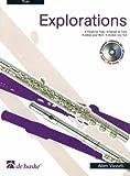 Vizzutti: Explorations-8 Pieces for Flute