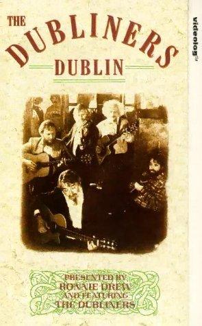 Preisvergleich Produktbild The Dubliners - Dublin [UK-Import] [VHS]