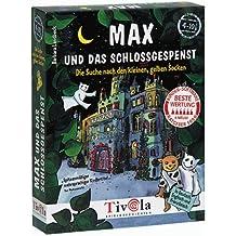 Max und das Schlossgespenst