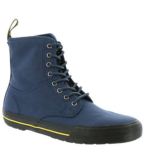c6ee123476 Dr. Martens - Mens Winsted Canvas 8 Eye Boot, UK: 6 UK,
